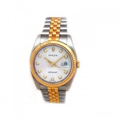 Mens Rolex  Datejust 116233