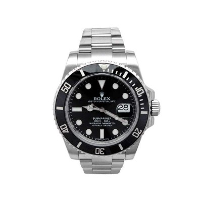 40mm Rolex Submariner 116610LN