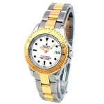29mm  Rolex Two Tone Yachtmaster 169623