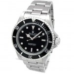 40mm Rolex Stainless Steel Submariner 14060