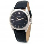 Unisex Rolex Stainless Steel Vintage Oyster Precision 6427