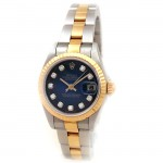 26mm Rolex Two Tone Datejust 79173.