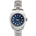 26mm Rolex Stainless Steel Oyster Perpetual 176200.
