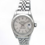 26mm Rolex Stainless Datejust 69174