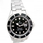 40mm Rolex Stainless Submariner 16610.