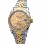 31mm Rolex Two-Tone Datejust 68273