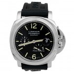 44mm Stainless  Panerai Contemporary Luminor Power Reserve Watch PAM00090.