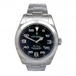 40mm Rolex Stainless Airking 116900.