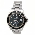 40mm Rolex Stainless Submariner 16610