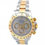 40mm Rolex Two-tone Daytona Slate Dial 16523.