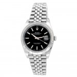 41mm Rolex Stainless Steel Oyster Perpetual Datejust II Watch.
