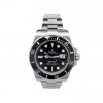40 mm Rolex Submariner Watch 116610LN