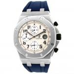 42mm Audemars Piguet Royal Oak Prestige Sports Royal Offshore Safari Chronograph Watch