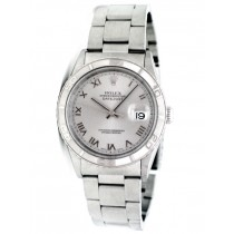 36mm Rolex Datejust 16264