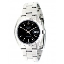 34mm Rolex Stainless Date 15200