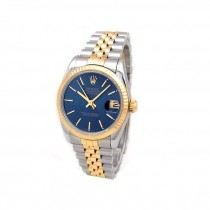 Midsize Rolex Two-Tone Datejust 78273