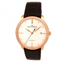 Girard Perregaux Rose Gold with Diamonds 49525