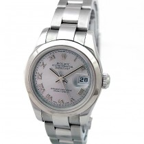 26mm Rolex Datejust Stainless 179160.