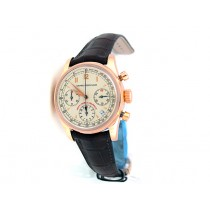 Gents Rose Gold Girard Perregaux Ferrari Watch 4945.