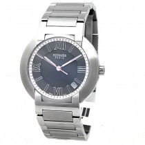 36mm Hermes Stainless Steel Paris N01.710