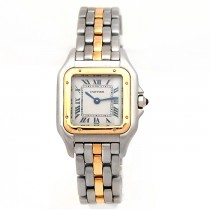 22mm Cartier Two-Tone Panthere 112000R.