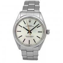 34mm Rolex Stainless Steel Oyster Perpetual Watch 1002.