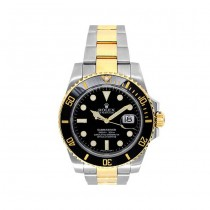 40 mm Rolex Submariner 116613LN
