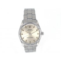 Rolex Stainless Steel Oyster Perpetual Watch 34542