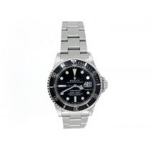 Rolex Stainless Steel Submariner Watch 34570