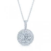 Mini Erzulie Necklace