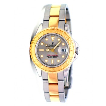 29mm Rolex Two-Tone Yachtmaster 69623