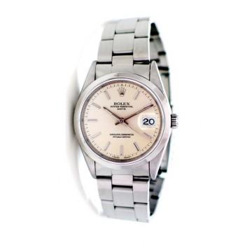 34mm Rolex Date 15200
