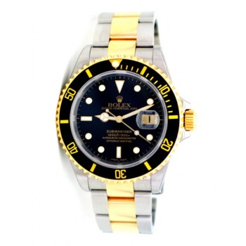 40mm Rolex Submariner 16613