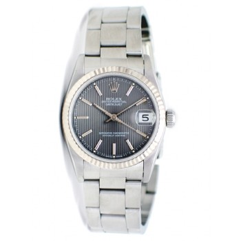 26mm Rolex Datejust Steel 69174