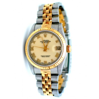 26mm Rolex Datejust 69173
