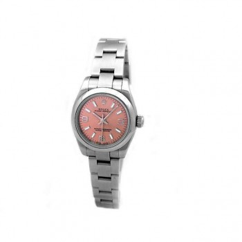 26mm Rolex Stainless Steel Oyster Perpetual 176200