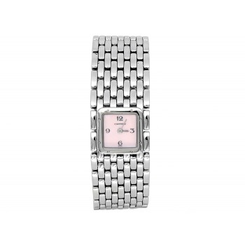 Cartier Stainless Steel Panthere Watch 34643