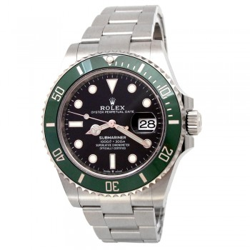 41mm Rolex Stainless Steel Oyster Perpetual Submariner Watch *BRAND NEW*