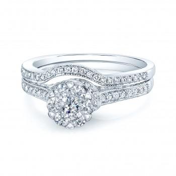 Lamia Ring Set