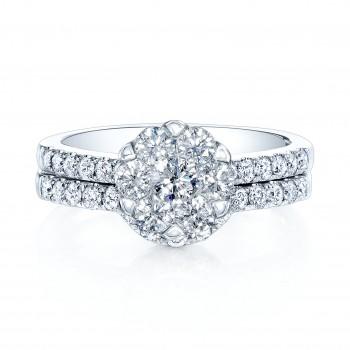 Oceanus Ring Set