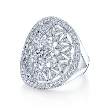 Mini Kneph Ring